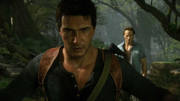 The Backlog Uncharted 4 A Thief S End Home Death Of The Critic